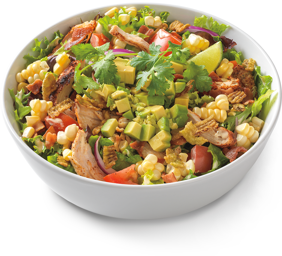 Chicken Veracruz Salad - Noodles.com