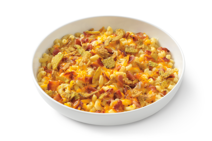 Bacon Jalapeno Mac
