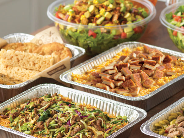 Catering Noodles World Kitchen