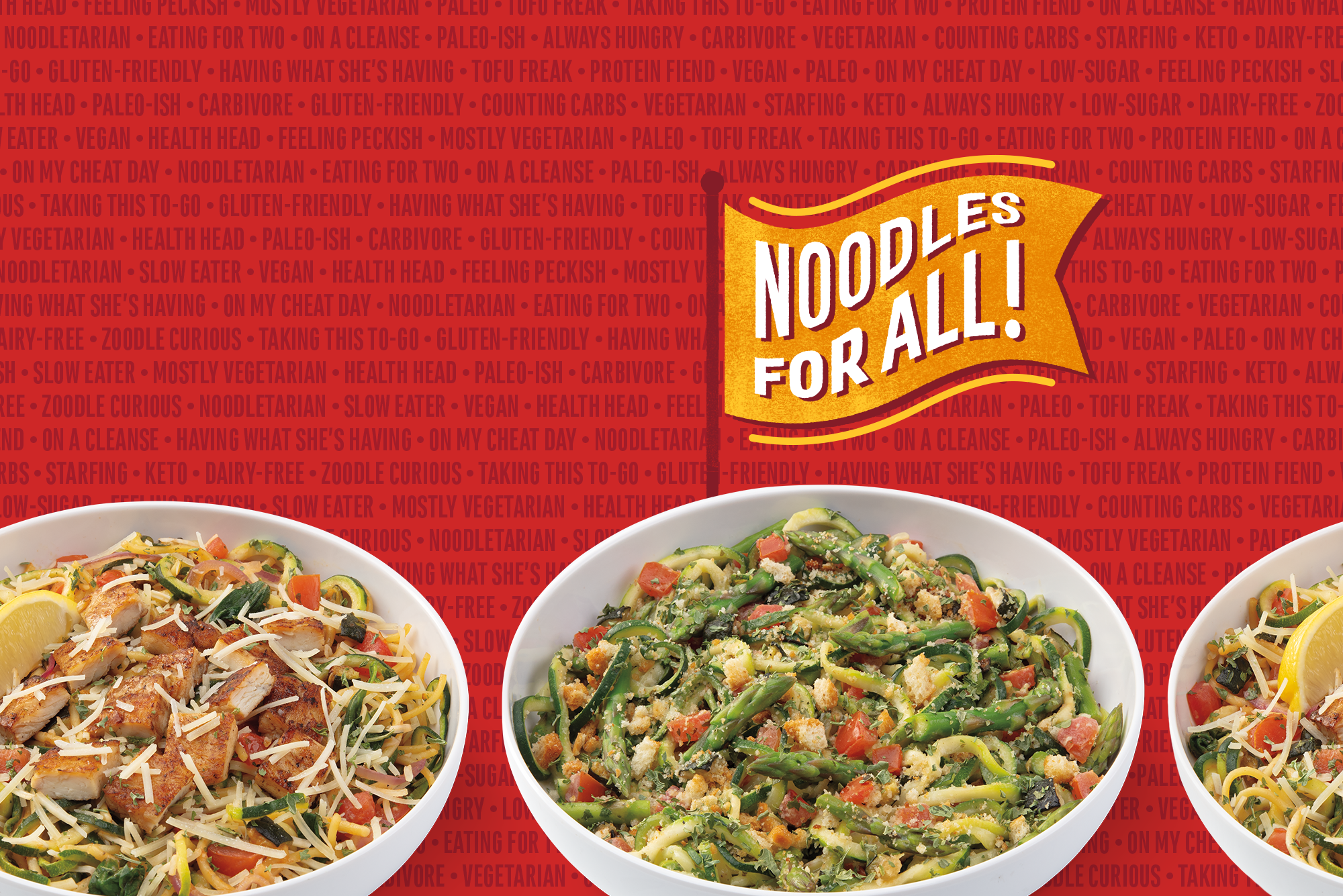 graphic relating to Noodles and Company Printable Menu named Property ~ Noodles International Kitchen area