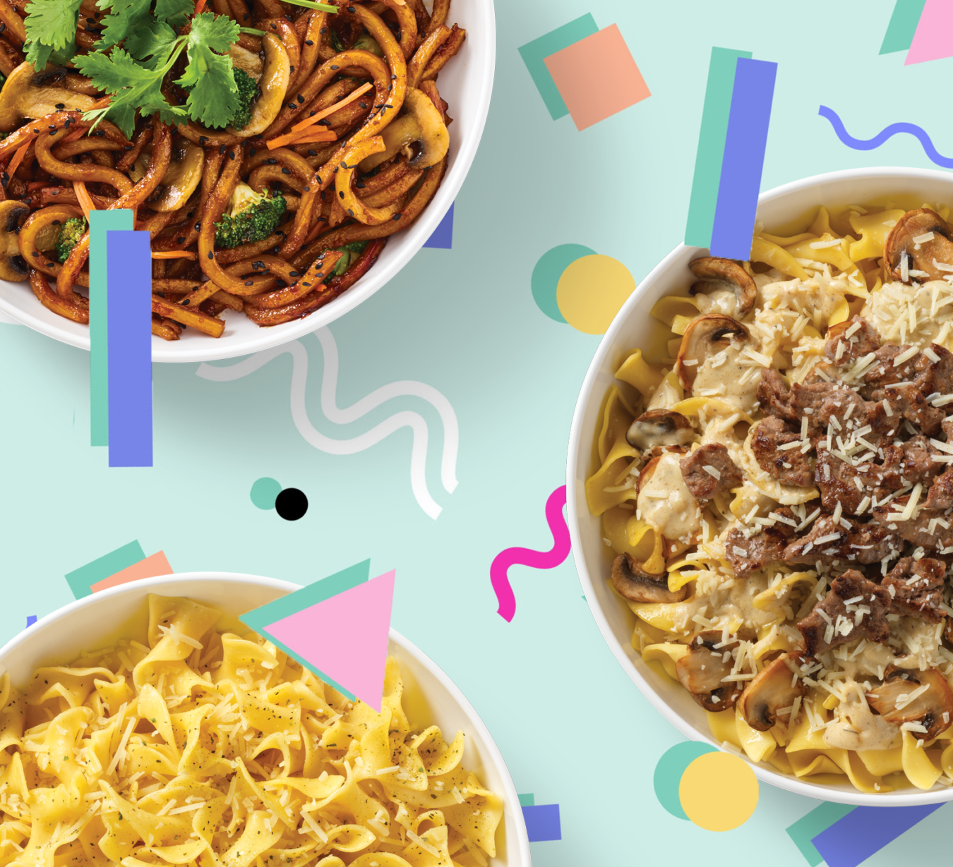 National Noodle Day & 25th Anniversary
